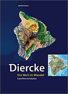 Diercke Satellitenbildatlas Georg Westermann